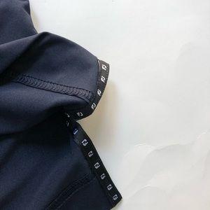 FootJoy Shirts - Footjoy Pro dry lisle navy polo